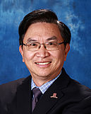Portrait of Michael R. Lyu